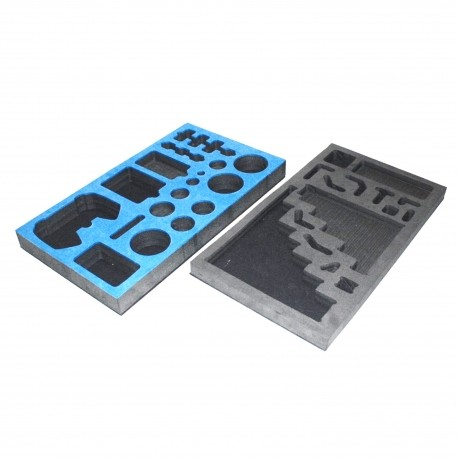 VEX IQ Super Kit Inlay-Set