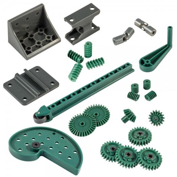 Spezial Kit Mechanik und Bewegung