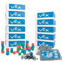 VEX IQ Super Kit Klassensatz