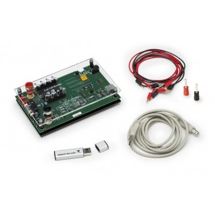 Fuel Cell Monitor 4.0