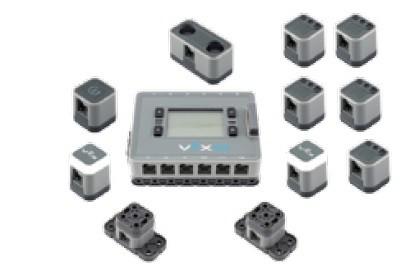 VEX IQ RoboCup-Paket