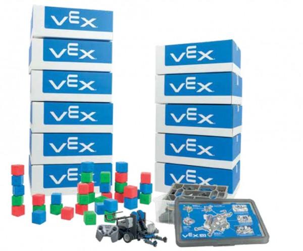 VEX IQ Super Kit Klassensatz