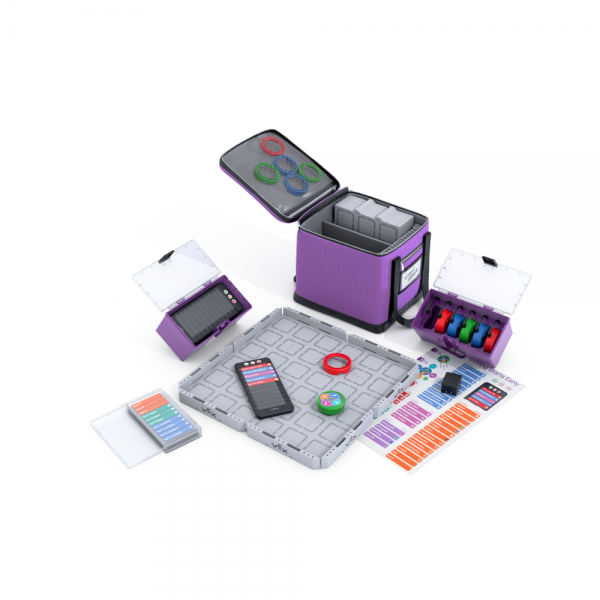 VEX 123 Classroom Kit